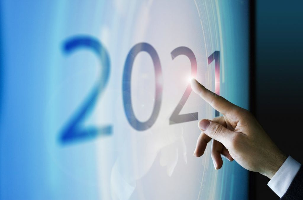 Four Cyber Trends Which are Likely to Impact the AG/CE Industry in 2021 and Beyond